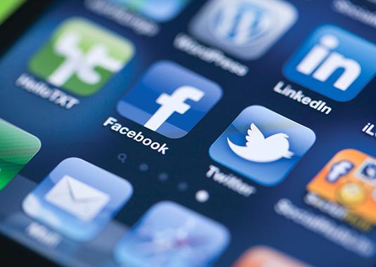 Facebook, Twitter, Linkedin – Quel réseau pour quelle utilisation ?