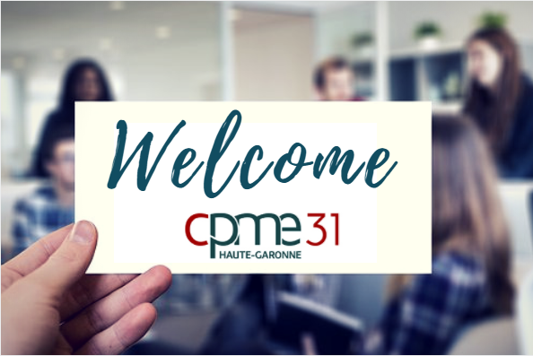 Welcome CPME 31
