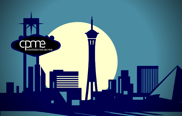 Rejoignez la délégation CPME au CES 2019 de las Vegas