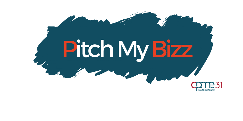 PITCH MY BIZZ