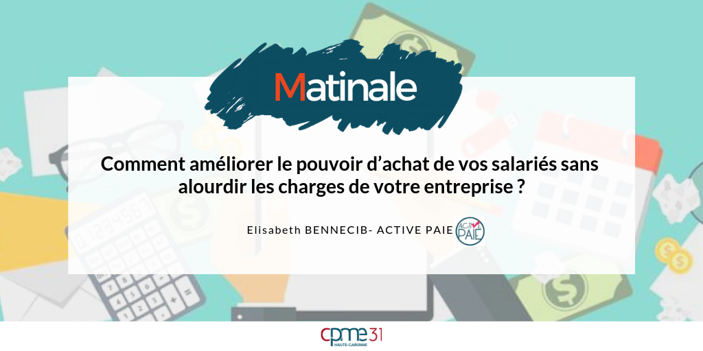 matinale active paie