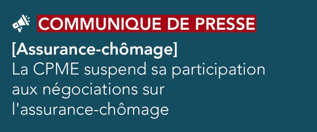cp assurance chomage cpme31