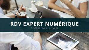 rdv expert numérique